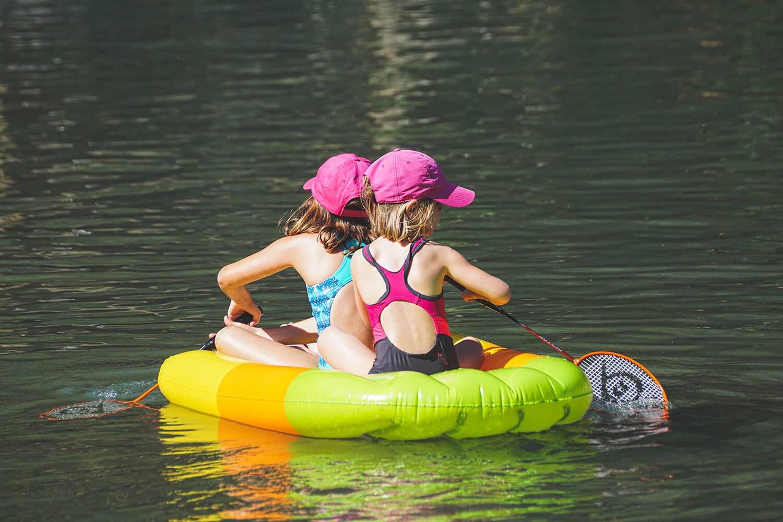Urlaub mit Kindern - immer eine gute Idee